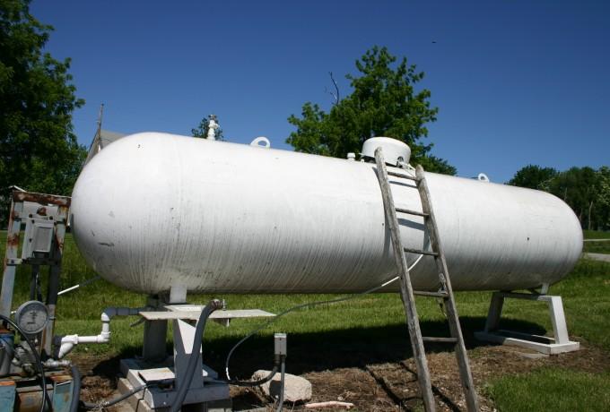 Flüssiggas: Kosten einsparen