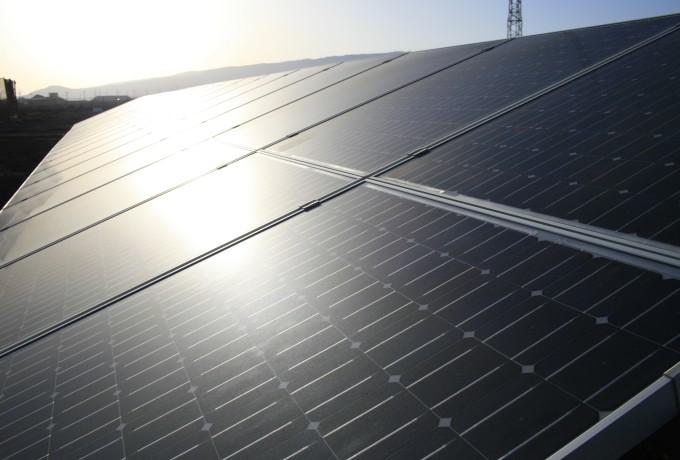 Solarenergie: mit Photovoltaik-Anlage saubere Energie der Sonne nutzen