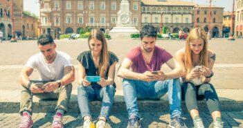 Jugend und Umweltschutz: wenn Smartphones die Oberhand gewinnen