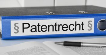 Umweltschutzwirtschaft: Was muss ich beim Anmelden eines Patents beachten