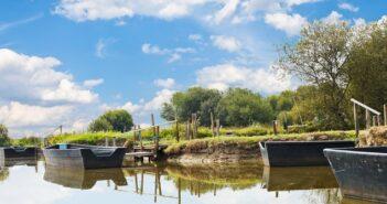 Naturpark Frankreich - Eine Schutzzone für die Umwelt