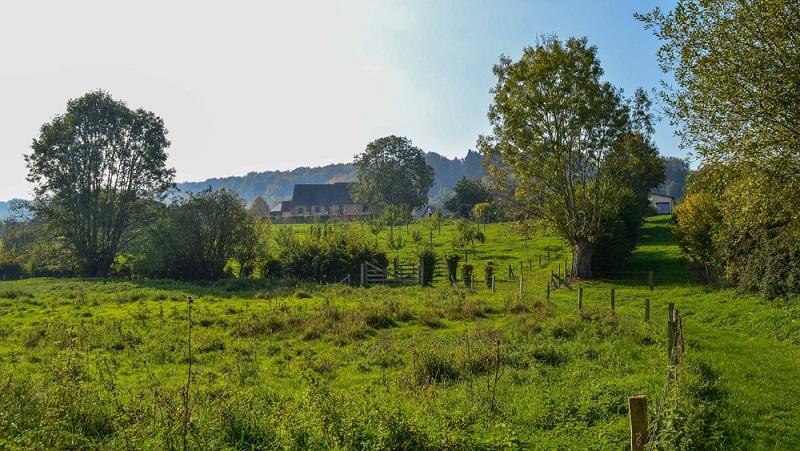 In regionaler Naturpark in Frankreich umfasst normalerweise ein kleineres Gebiet, das sich durch einen besonderen Artenreichtum von Tieren und/oder Pflanzen auszeichnet. Die Gründung von solchen regionalen Naturparks geht auf einen Erlass von General de Gaulle am Ende der 1960er Jahre zurück.(#02)