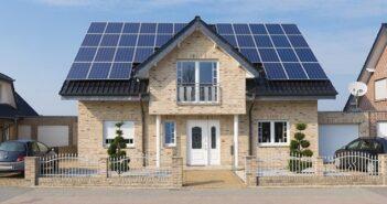 KfW Effizienzhaus 40 & 40 Plus: Der Energiesparmeister ( Foto: Shutterstock-hans engbers )