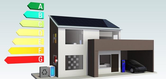 EnEV 2009: Energiewerte einhalten und Förderung erhalten ( Foto: Shutterstock- Chesky )
