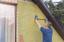 Vollwärmeschutz: Vakuumplatten sorgen für Energieersparnis ( Foto: Shutterstock- ronstik )