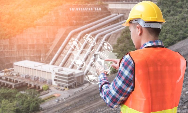 Das Umweltministerium der Bundesregierung hatte vor einiger Zeit eine Studie in Auftrag gegeben, um das Potenzial der Wasserkraft für die Energiewende zu untersuchen. ( Foto: Shutterstock-Preechar Bowonkitwanchai)