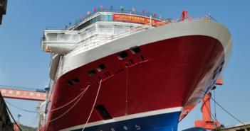 Climeon holt Energie aus Abwärme zurück (Foto Viking Line)
